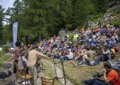 Cosmo Jazz Festival Chamonix 2021