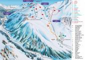 Domaine skiable de Balme