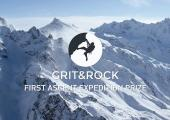 """Grit & Rock - prix """"première ascension"""""""