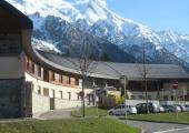 Hospital of Chamonix (Chamonix Hospital)