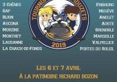 17ème édition du tournoi Marmouzets à Chamonix, affiche source @https: //www.facebook.com/events/patinoire-de-chamonix-mont-blanc/17%C3%A8me-tournoi-des-marmouzets/77488149282870533/