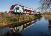 La fréquence du transport longue distance en France sera progressivement réduite. source de la photo @ transportrail.canalblog.com