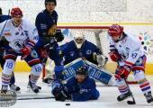 Magnus League Ice Hockey. Source photo: www.hockeyhebdo.com