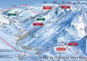 Mont-Blanc Unlimited, zone de validité
