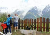 Parc de Merlet : une sortie ludique et culturelle pour toute la famille. Photo source: @ledauphine.com