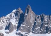 Le 29 juin 2020, un alpiniste allemand est tombé de plus de 100 m et a perdu la vie, dans le massif du Mont-Blanc. source photo @ Francebleu.fr