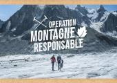 Cleaning Up the Mer de Glace - New 2017: Opération Montagne Responsable