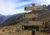 Randonnée à Chamonix Mont Blanc