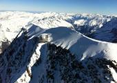 Refuge du Gouter (3815 m).