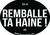 Remballe ta Haine Chamonix