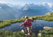 La direction de l'office de tourisme de Chamonix a présenté un mécanisme de soutien à la relance touristique à tous les acteurs économiques de Chamonix. Source de la photo @ chamonix.com