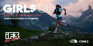 iF3 Chamonix from 14 to 16 October!