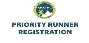 2022 Mont-Blanc Marathon: Priority registration is open