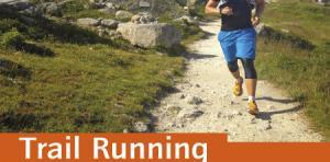 Trail Running - Chamonix and the Mont-Blanc region by Kingsley Jones