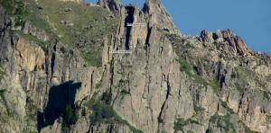 Les Jumeaux du Brévent (2.525 mètres)