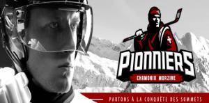 The Pioneers. source @Facebook