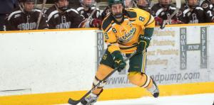 Ice hockey: Chamonix recruits Perry D'Arrisso. Photo source: @www.eliteprospects.com