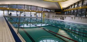 Chamonix Indoor Pool