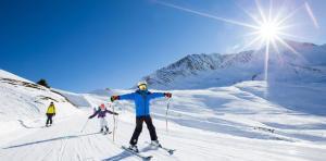 Domaine skiable du Tour Balme