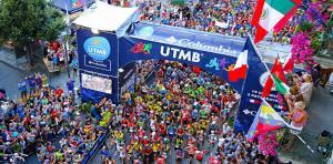 The Ultra Trail du Mont Blanc (UTMB®)