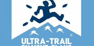 The Ultra-Trail of Mont-Blanc (UTMB®) logo