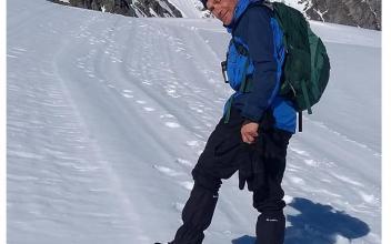 Robert Bailey, médecin britannique réputé, a été retrouvé mort dans une rivière dans les Alpes françaises