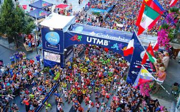 L'Ultra Trail du Mont Blanc (UTMB®)