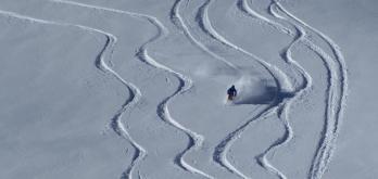 Chamonix Winter 2017-18