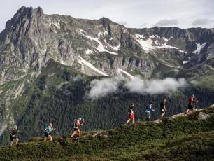 Mont Blanc Marathon 2021 edition