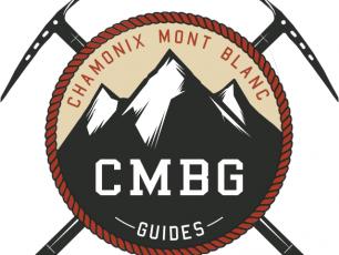 Chamonix Mont Blanc Guides - CMBG logo. photo source: @Facebook
