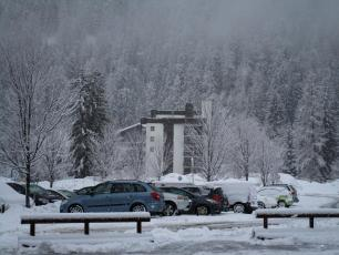 Argentiere Today