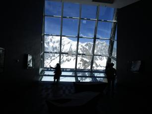 Mont Blanc gallery
