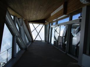 Punta Helbroner Mont Blanc
