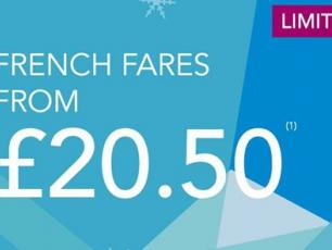 Winter trains tickets on sale from 16 Oct 2014