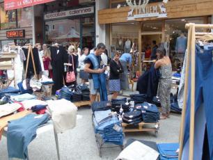 Shopkeepers Market 2021