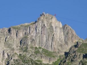 Brévent (2,525 meters)