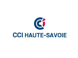 CCI Formation Haute-Savoie - logo