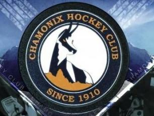 The Chamonix Chamois Logo