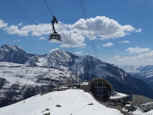Funivie del Monte Bianco