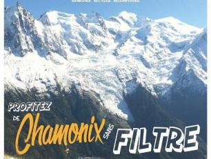 Keep Chamonix Clean