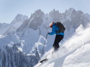 Saison de ski ouverte 2018/19