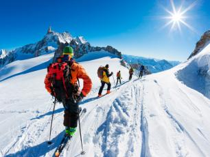 Chamonix: the Favorite ski resort for French skiers and foreign tourists