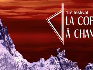 The Corsica Festival will take place from April 5th to April 7th in Chamonix, photo source @www.chamonix.com