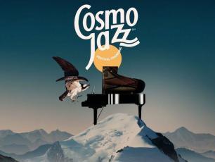 Cosmojazz festival. Source @facebook.com/cosmojazz
