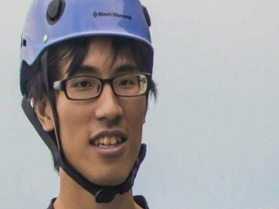 A Taiwanese mountaineer has disappeared in the Mont Blanc Massif. photo source: www.ledauphine.com