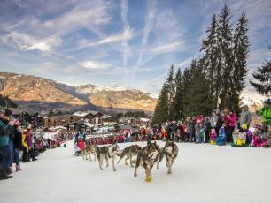 La Grande Odyssee Savoie Mont-Blanc, photo source @grandeodysee.com