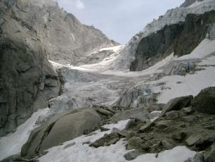 Glacier des Nantillons. Photo source:@camptocamp.org