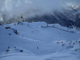 Saison de ski 2018/19