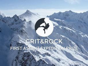 Grit&Rock - first ascent expedition prize