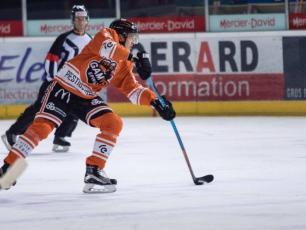 Jiri Klimicek joins the Pioneers. Photo source: @pionniers-chamonix.com